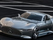 10 Increibles autos concepto de Mercedes-Benz