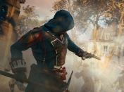 El 5to gran parche de Assassin's Creed Unity PS4,PC y XBOne