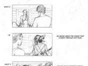 Storyboards de la sexta temporada de Game of Thrones