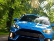 Ford Focus RS llega a Chile con sus 350 caballos