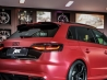 un Audi RS3 hecho a medida by ABT
