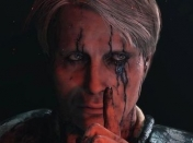 Death Stranding con Guillermo Del Toro y Mads Mikkelsen
