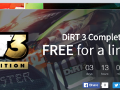 Dirt 3 Complete Edition Free Steam Key