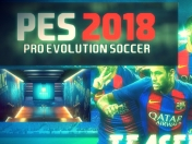 Pes 2018 teaser trailer. Primeros detalles Xbox One PC PS4