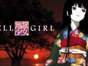 Hell girl Temp. 1, 2 y 3 [Grandes series del anime]