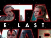 Publicado trailer de la película Star Wars The Last Jedi
