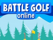 Battle Golf online