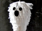 Eco ideas – Construye Mini Piñatas para Halloween