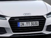 nuevo Audi TT S Line Competition (2016) Look mas deportivo
