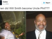 27 Años después, Will Smith se ha convertido en su tío Phil