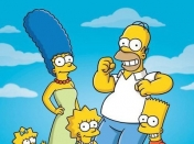 Los Simpson  predijeron los Papers Panama