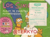 Los Simpsons [album completo]