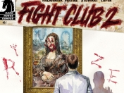 Fight Club 2 (Comic Nro 5)