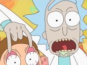 No lo sabías! 7 Datos sobre Rick and Morty