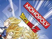 Monopoly de Dragon Ball Z