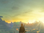 Guía básica de The Legend of Zelda Breath of the Wild