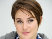 ¿Conoces a Shailene Woodley?