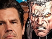 Es oficial: Josh Brolin sera Cable en Deadpool 2