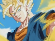 Confirmado vegetto en dragon ball super