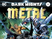 Dark Nights Metal #02 vol 2