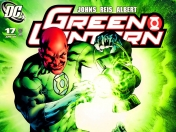 Green Lantern : Siniestro Corps War Vol 1