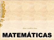 Matemáticas 1 (Nivel Preparatoria)