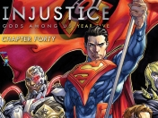 Injustice: Gods Among Us. Año 5 Ep: 40