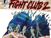 Fight Club 2 (Comic Nro 10) FINAL