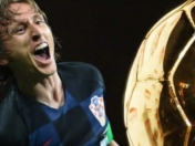 Es hora de acabar con el marketing: Modric balòn de oro papà