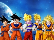Dragon Ball Super, la continuación Dragon Ball