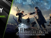 FF XV no ocupará 170GB en PC. FF XV Pocket Edition