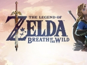 The Legend of Zelda:Breath of the Wild