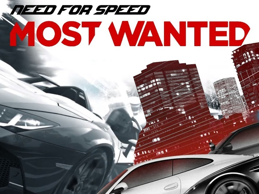 Need for speed most wanted gratis solo por 24 horas for Juego nfs most wanted