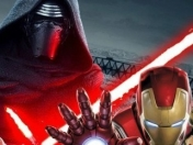 WTF! Stan Lee Crossover entre Avengers y Star Wars, Disney!!