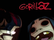 wallpapers de gorillaz
