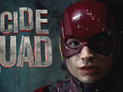The Flash aparece en Suicide Squad!