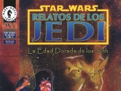 Star Wars: La edad dorada de los sith (Cómic Nro 6) FINAL