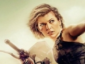 Resident Evil - The Final Chapter: nuevo adelanto