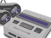 Supa Retron HD: SNES en HD