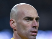 Willy Caballero heroe del Man blue para ganar la capital one