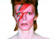 David Bowie: Rock and roll suicide