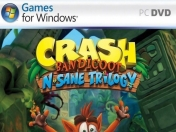 Pc gamers de luto, Crash será exclusivo PS4