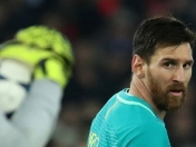 Messi, re caliente y con sed de revancha