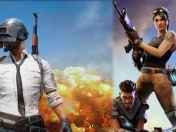 PUBG demanda a Fortnite por plagio