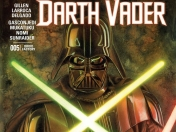 Star Wars: Darth Vader (Cómic Nro 5)