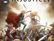 Injustice Gods Among us 2: Nº 31