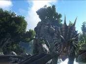 ARK: Survival Evolved conquista Steam de nuevo
