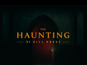 The Haunting of Hill House (serie recomendada)