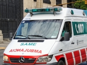 .:Ambulancia ARGENTINA vs Ambulancia  ALEMANIA :..