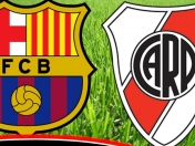 Barcelona 6-1 Roma | Huracán 2-2 River ¿Hay chances?